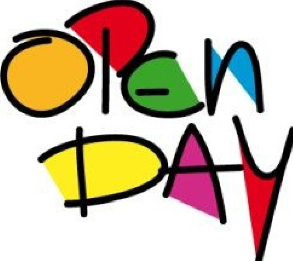 OPEN DAY -  2019/20