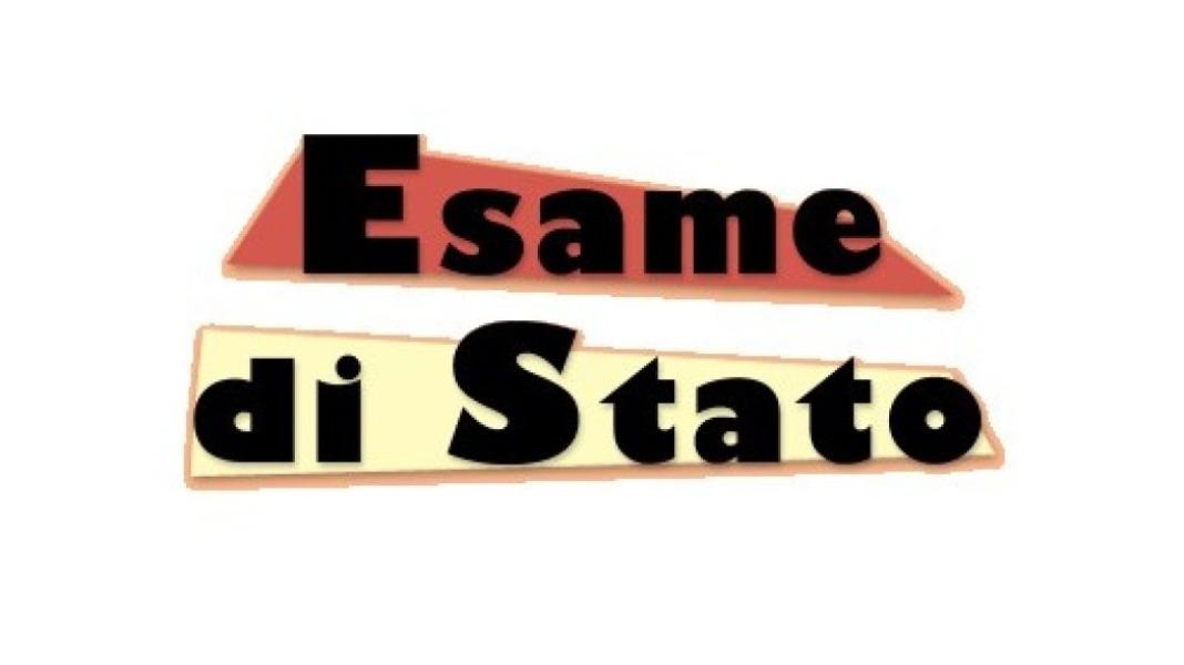 Esami di Stato 2018
