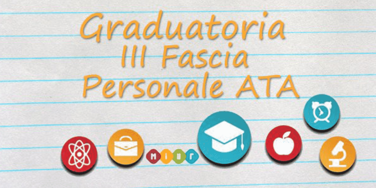 Graduatorie provvisorie di Circolo e d'Istitu...