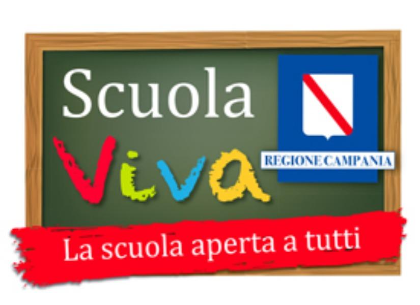 Sito web Scuola Viva