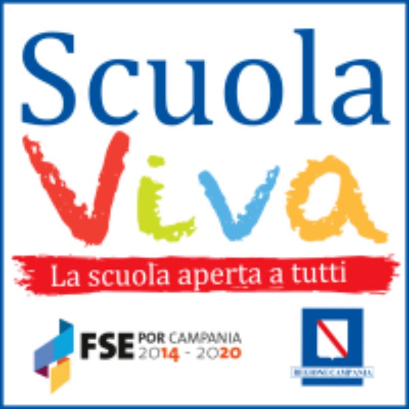 Avviso reclutamento alunni Progetto Scuola Viva II annualità.